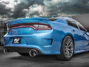 Charger Exhaust Systems