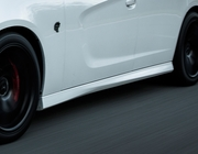 Charger Hellcat Side Skirts 2011-2014