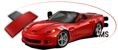 Corvette Graphics