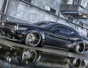 Dodge Challenger Products