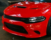 Dodge Charger Hellcat Front Bumper Conversion Kit 2015 2016