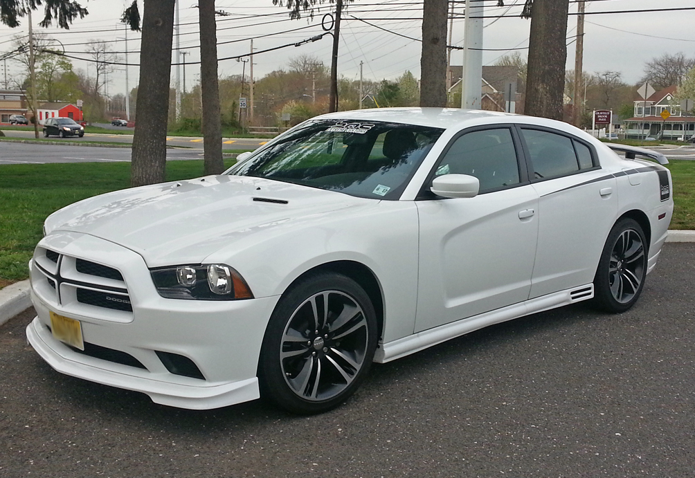 dodge charger interceptor hood and body kit package 2011 2014. Cars Review. Best American Auto & Cars Review