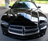 Dodge Charger Interceptor Ram Air Hood 2011-2014