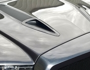 Dodge Charger Road Runner Ram Air Hood 2011-2014