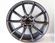 Ford Mustang GT500 Wheels Gunmetal 20 Inch, Staggered Set 2005-2014