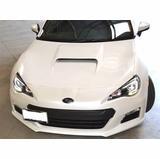 FR-S and BRZ Hoods