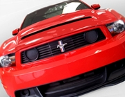 Ford Mustang Hood Manta Ray Ram Air 2010-2012