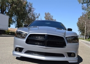 RK Sport Dodge Charger Ground Effects Package 2010-2014