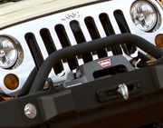 Wrangler MOPAR Performance Parts