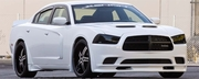 Xenon Dodge Charger Complete Body Kit 2011-2014
