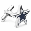 Dallas Cowboys Cufflinks