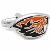Oregon State Beavers Cufflinks