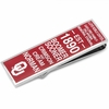 University of Oklahoma Sooner Pride Money Clip