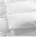 500TC Swiss Dot Hungarian White Goose Down Comforter