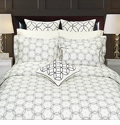 """Spiral Graph"" Bedding"