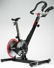 Keiser M3 PLUS Indoor Cycle w/ Console