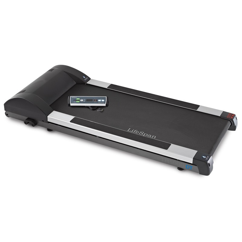 Lifespan Tr5000 Dt3 Treadmill Desk The Fitness Outlet