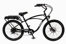 NEW Pedego Interceptor II Classic Comfort Cruiser