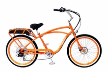 NEW Pedego Interceptor III Classic Comfort Cruiser