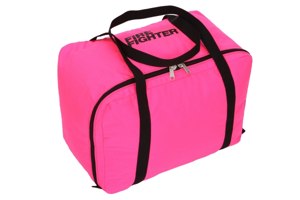 196XL-ECONO GEAR BAG IN PINK