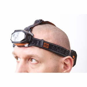 5.11 SR H6 Headlamp