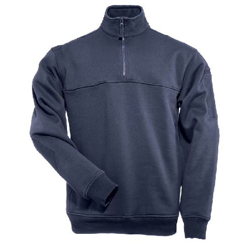 5.11 Tactical Firefighter 1/4 Zip Job Shirt