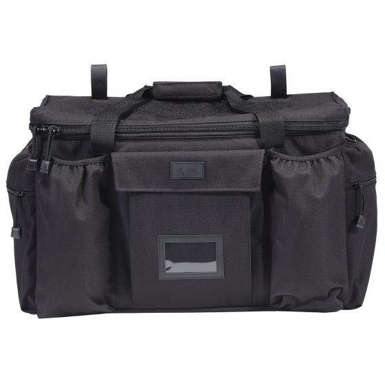 5.11 Tactical Patrol Ready Black Bag Heavy Duty