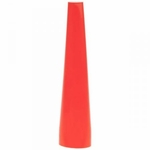 NightStick Red Safety Cone - 1060/1160/1170/1180 & 1260 Series LED Lights