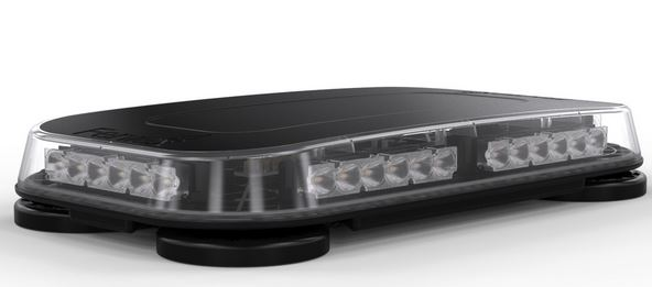 Feniex Fusion Mini LED Light Bars-Single Color FN-6116