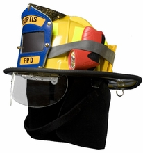 Firefighter Helmets By Phenix