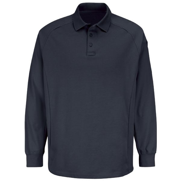 Horace Small New Dimension Special Ops Long Sleeve Polo
