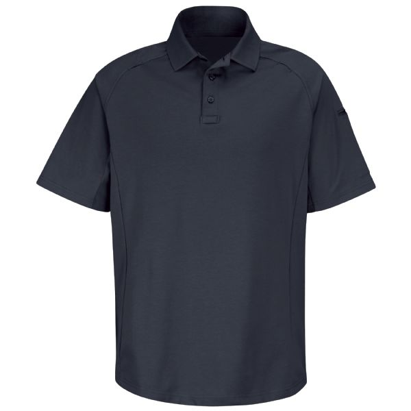 Horace Small New Dimension Special Ops Short Sleeve Polo