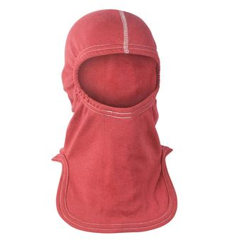 Majestic PAC IA Red Nomex Hood