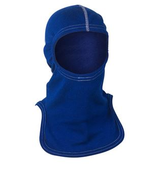 Majestic PAC IA Royal Blue Nomex Hood