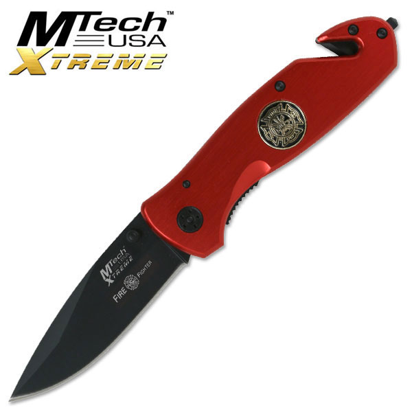 MTech USA Xtreme Tactical Folding Knife