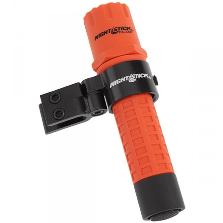 Nightstick Tactical Firefighter Helmet Light w/ Mount