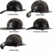 Phenix TL2 Tradition Leather Fire Helmet