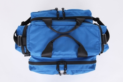 RB A400X-RB PACIFIC COAST SOFT I PACK ROYAL BLUE