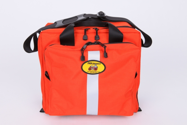 RB A900X PACIFIC COAST FIRST RESPONDER BAG ORANGE