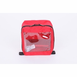 RB S500-A ACCESSORY POCKET-RED