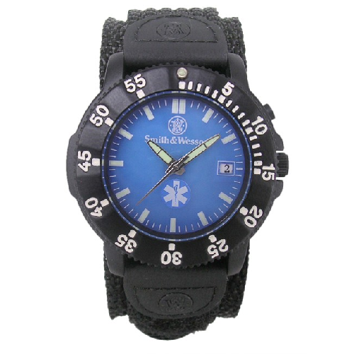 Smith & Wesson EMT Tactical Watch