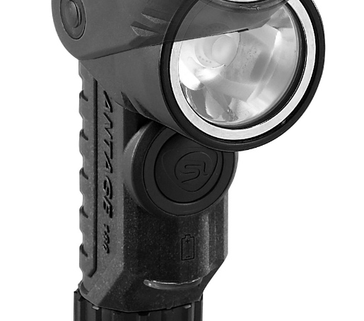 Steamlight Vantage 180 Helmet/Right Angle Multi-Function Flashlight