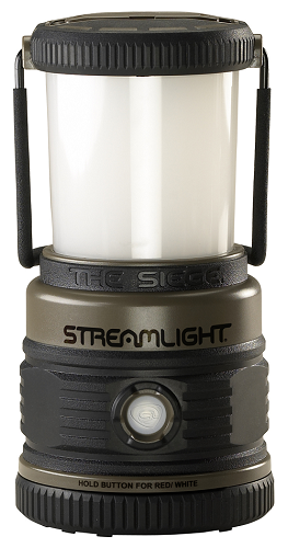 Streamlight Siege Coyote Lantern