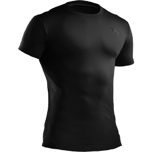 Under Armour Tactical Compression Heatgear Tee