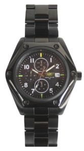 UZI Ballistic Watch