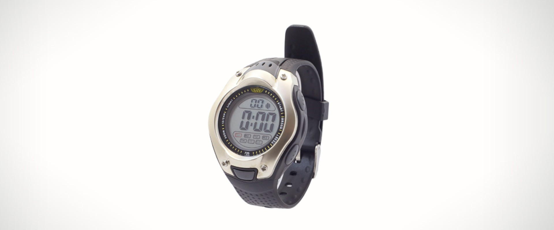 UZI Digital Watch 725
