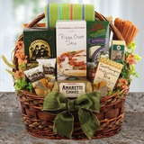 All the Best Gift Basket