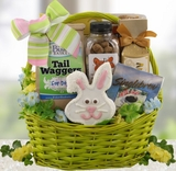 Easter Goodies for Dog And Owner
