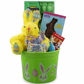 Happy Easter Pail