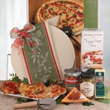 Pizza Kit with Baking Stone